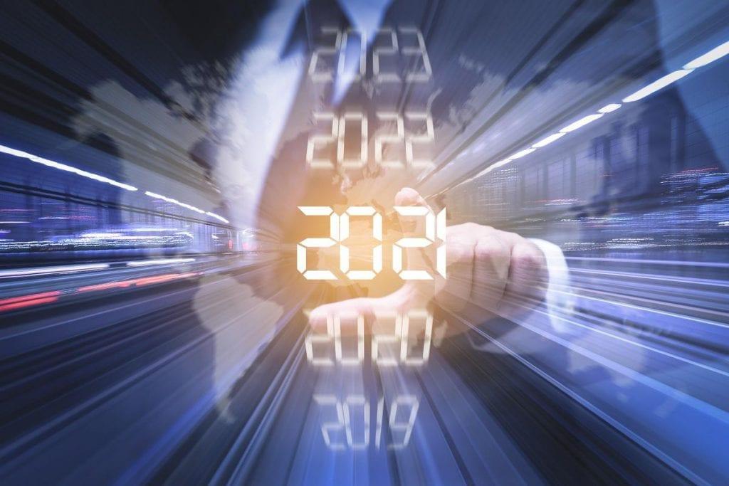 Tecnología 2021