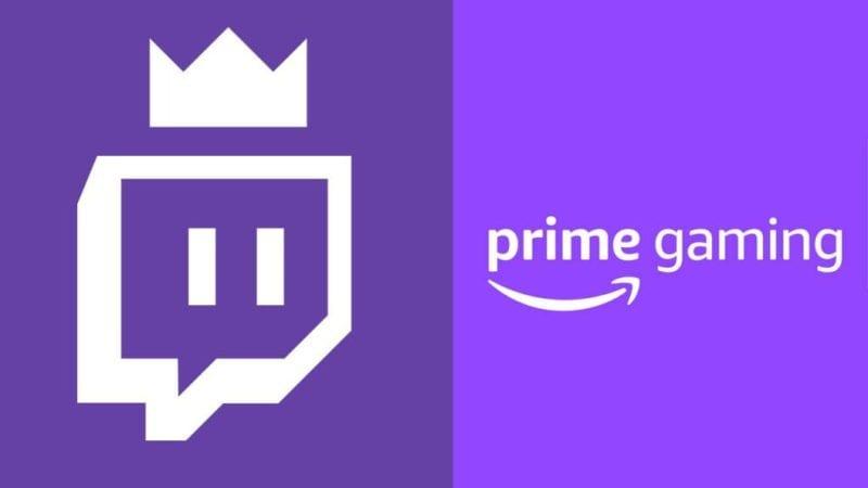Twitch Prime cambio de nombre