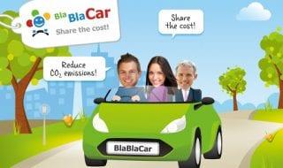 Ventajas y desventajas de la plataforma de viajes Bla Bla Car