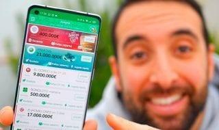 aplicaciones para jugar a la lotería en España